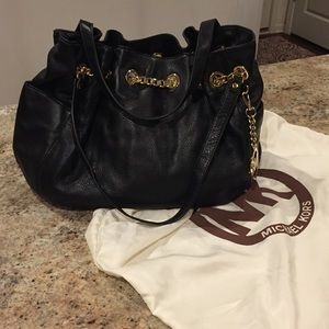 Michael Kors Slouch Hobo Bag